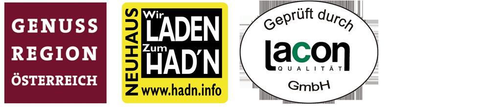 Gasthof Luckner-Steharnig